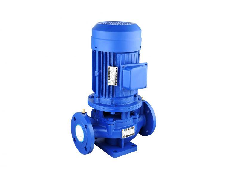肯富來KG型水泵