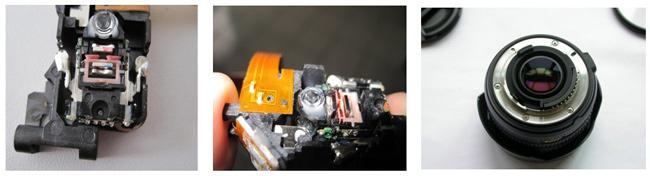光學鏡頭UV膠