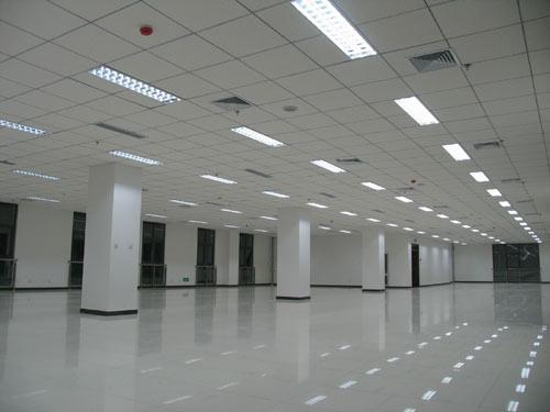 商场超市照明系统