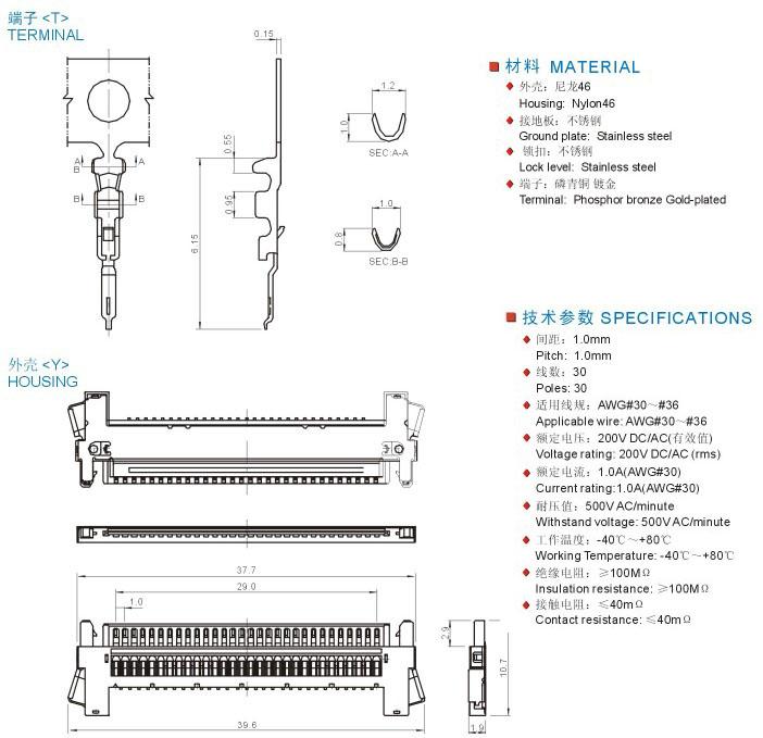 F1-X-HL(1.0mm)