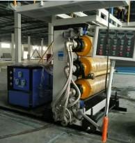 3-roller calender