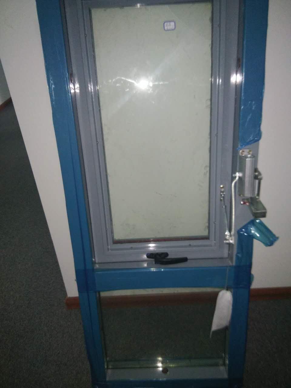 防火窗温控释放器