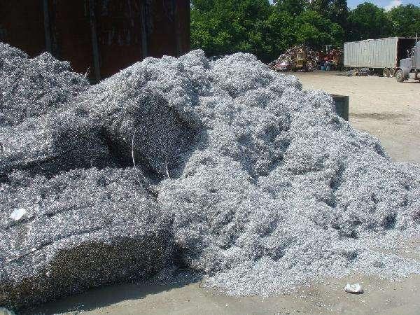 广州废铝屑回收