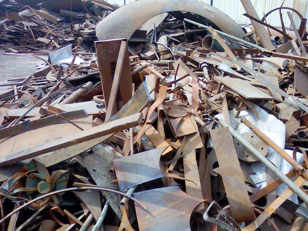 广州废钢回收