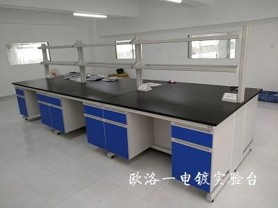电镀实验室