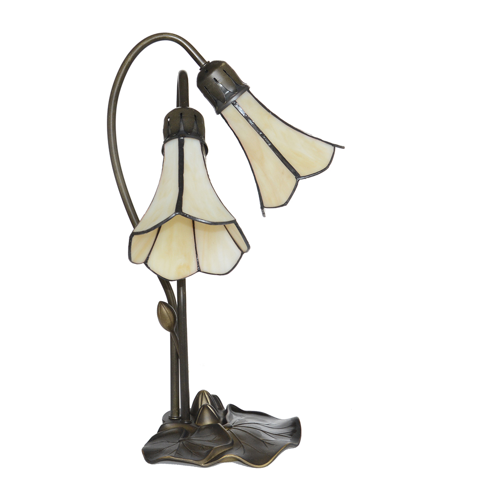 lily lamp 17
