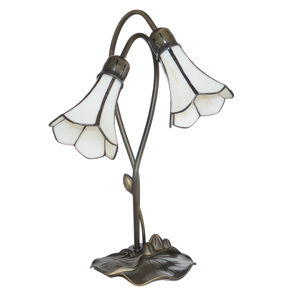 lily lamp 18