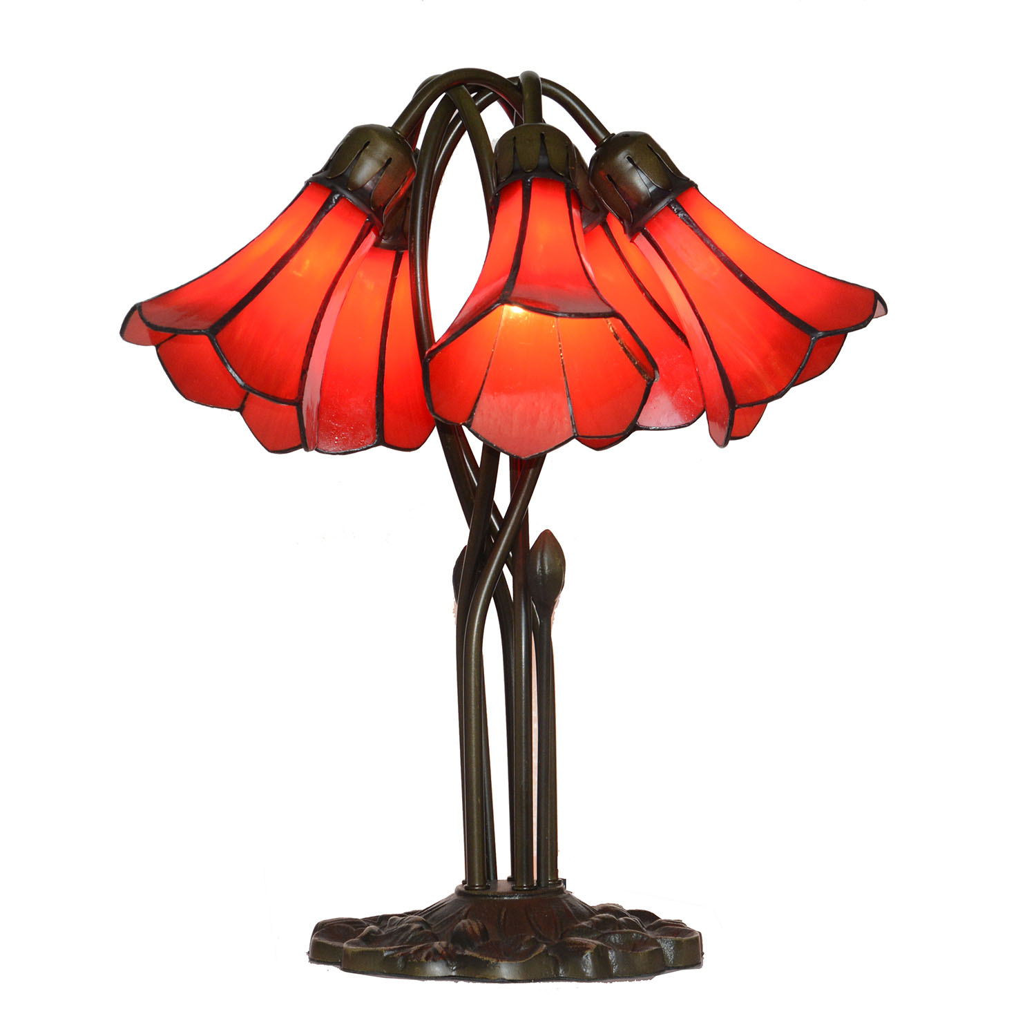 lily lamp 5rd -1