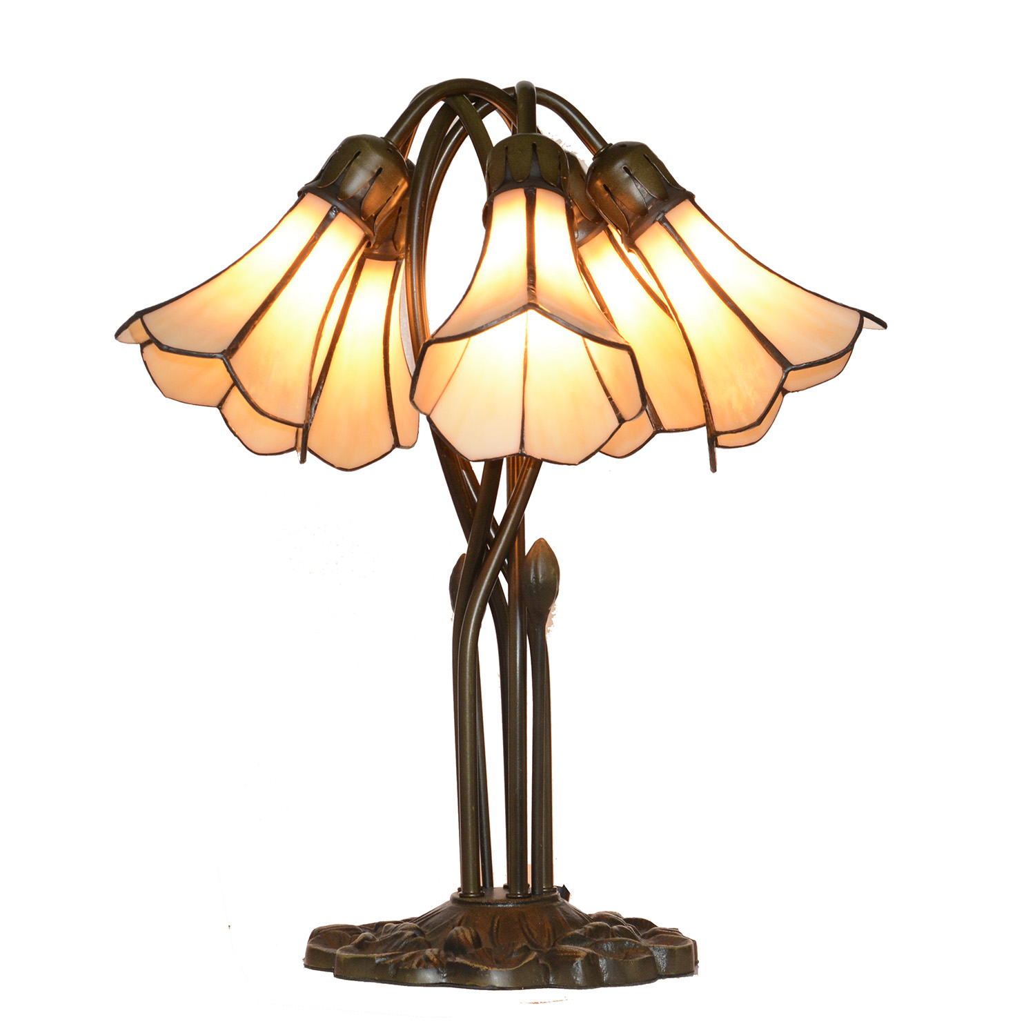 lily lamp 5be