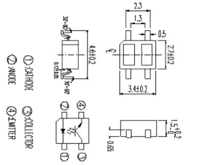ITR8307/S18/TR8