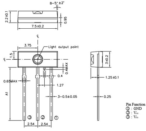 PLT137尺寸