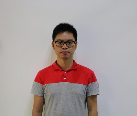 立影CEO--邓波