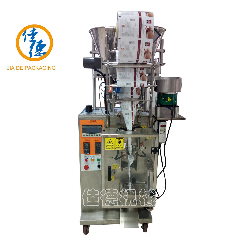 Machine Sachet