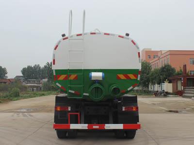 污泥自卸车