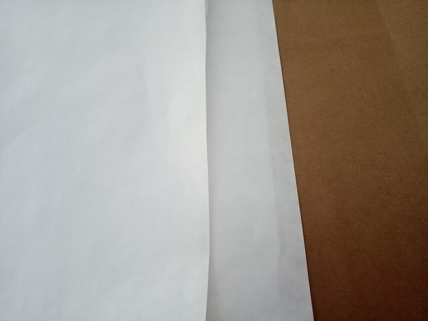 本色牛皮纸