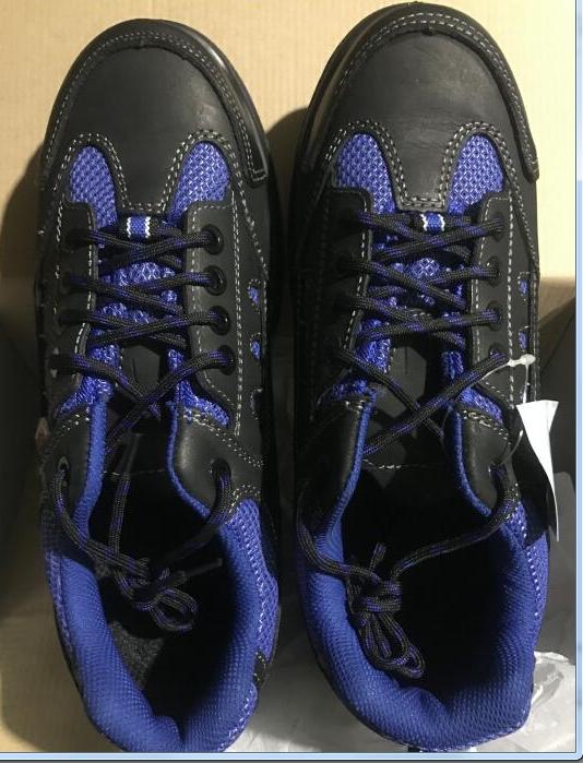 5022安全鞋