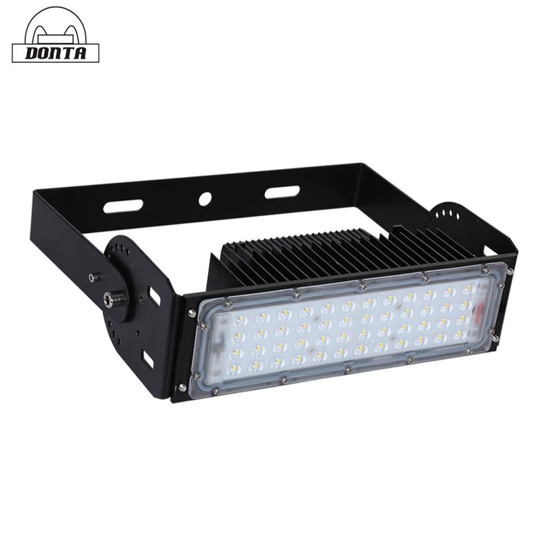 LED投光灯工厂