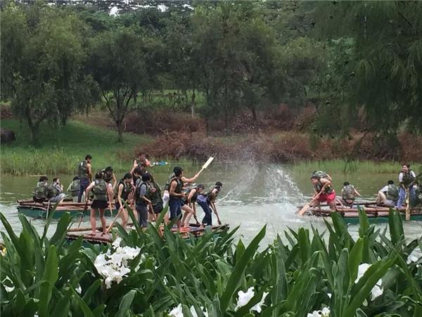 东莞松山湖农家乐旅游