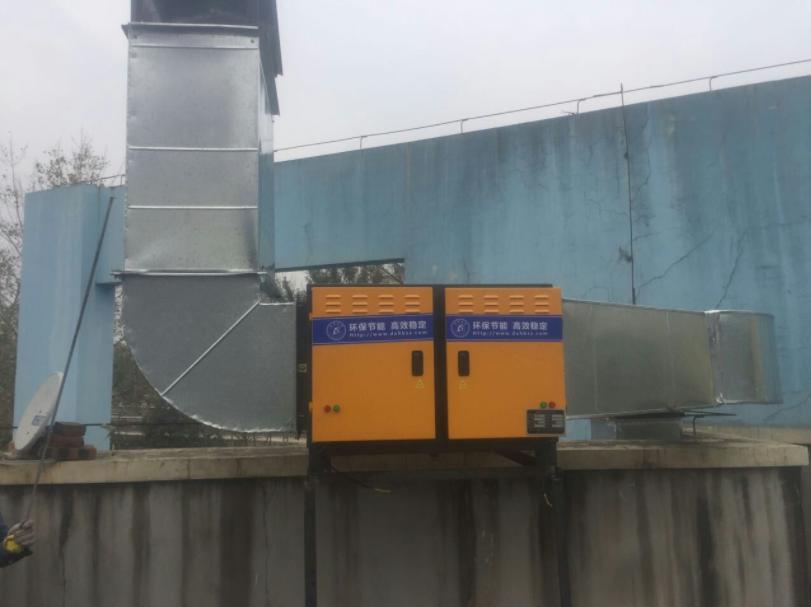 油雾净化器工程