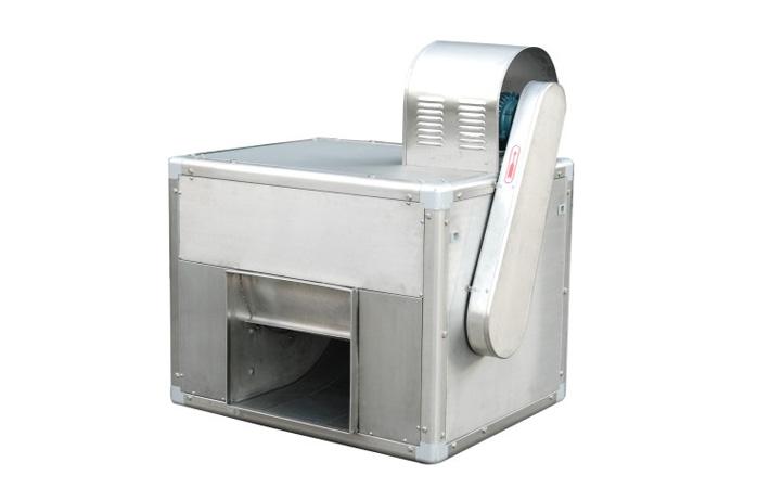 厨房离心多翼式吸风柜1