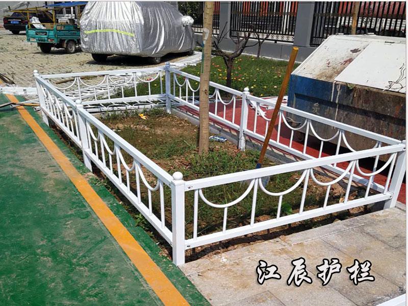 绿化带护栏1