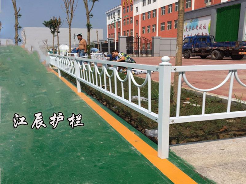 绿化带护栏2