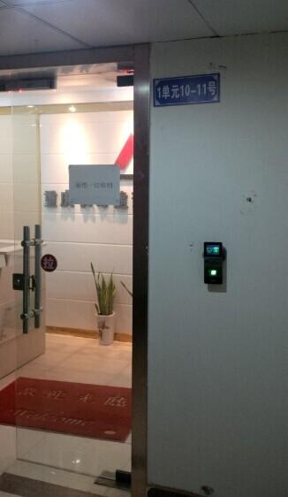 门禁系统图片13