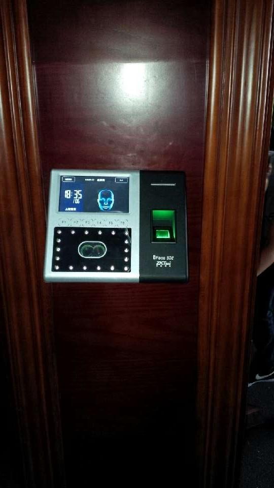 门禁系统图片3