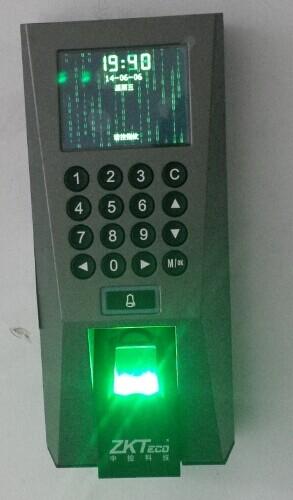 门禁系统图片6