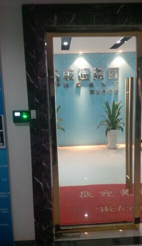 门禁系统图片9