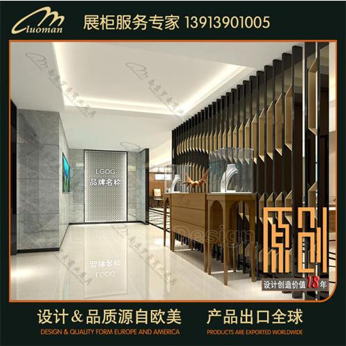 南京珠宝展柜厂家