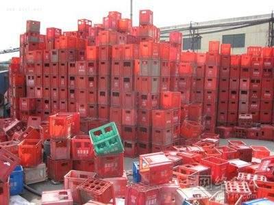 廣州廢塑料回收