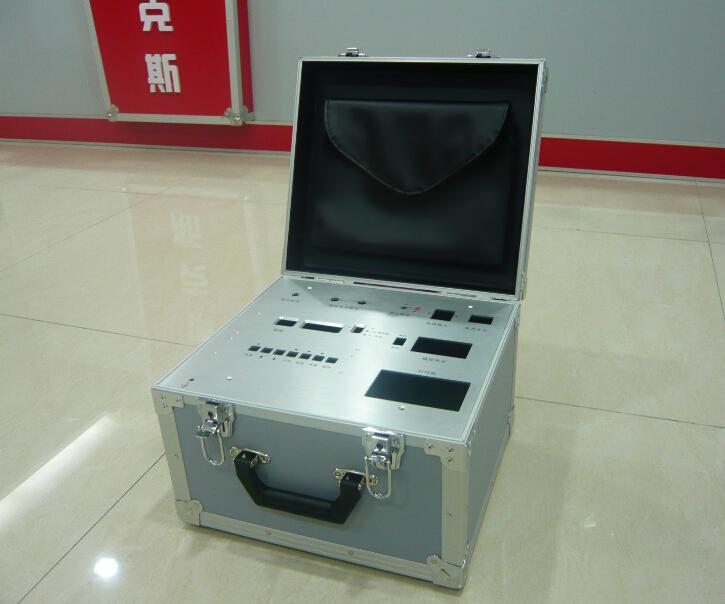 铝合金箱包2