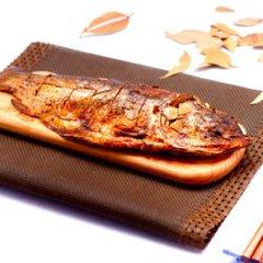 五香麻辣味烤鱼2