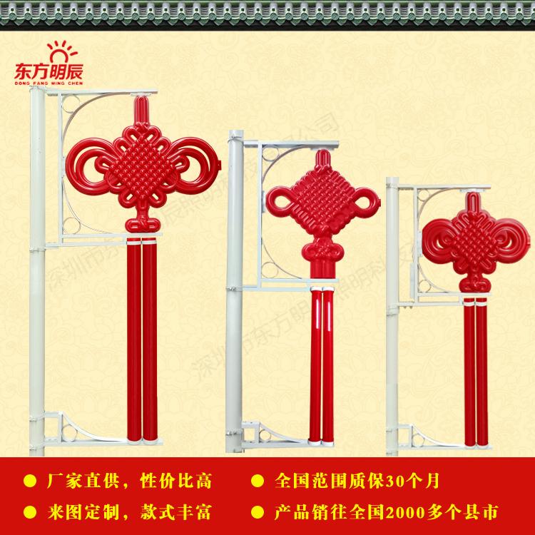 中国结led灯3