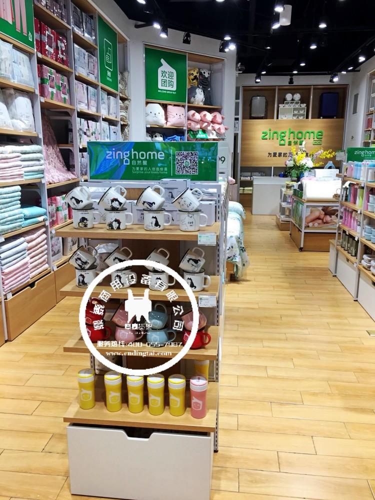 鼎泰名创货架系列 名创货架展示 母婴货架批发