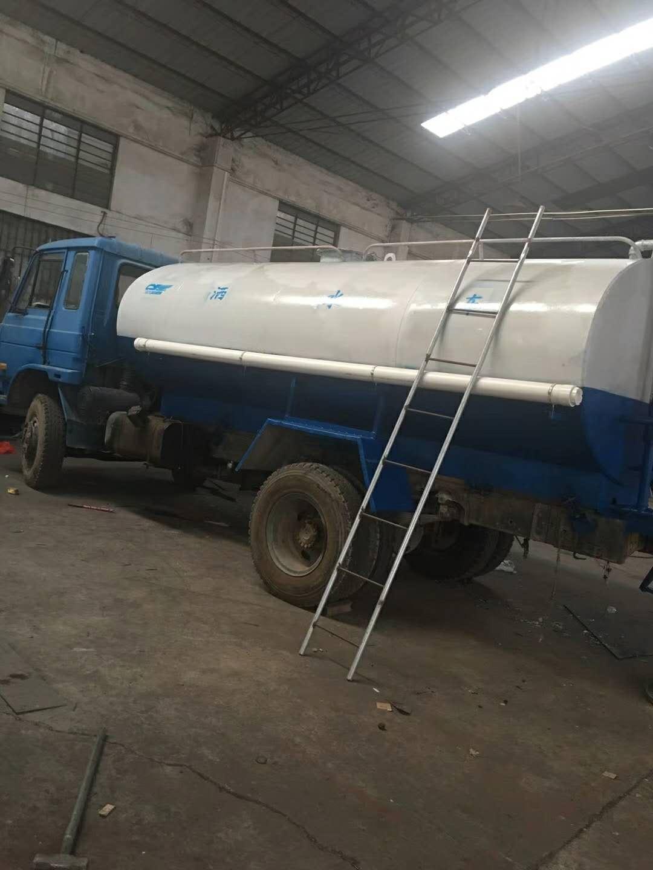东莞油罐车生产厂家