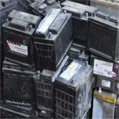 广州废旧蓄电池回收