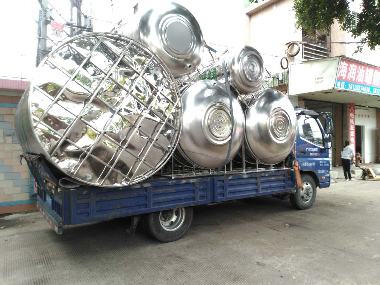 东莞不锈钢保温水箱