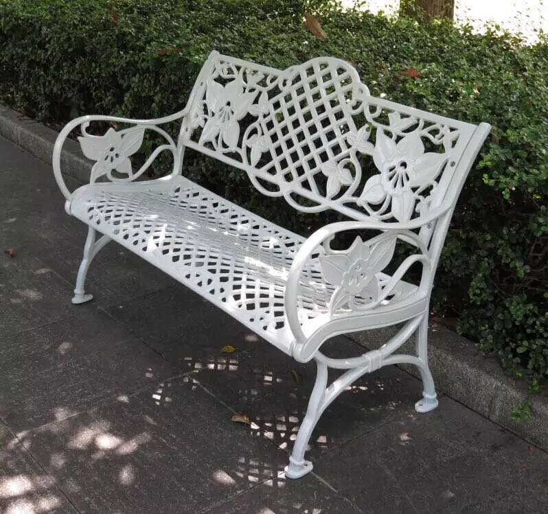 楼观台园林椅
