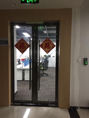 门禁图片14