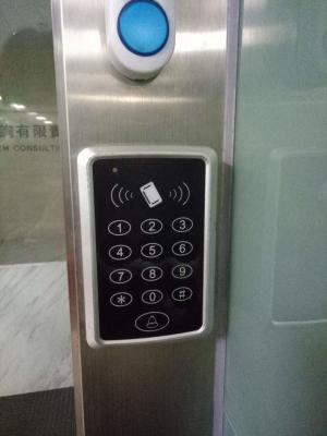门禁图片17