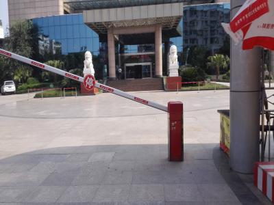 智能停车场图片1
