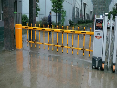 智能停车场图片4