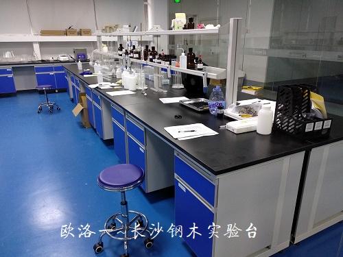 长沙实验台2