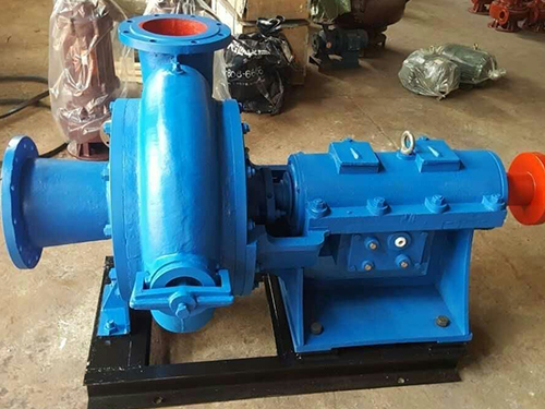 皮带轮纸浆泵厂家