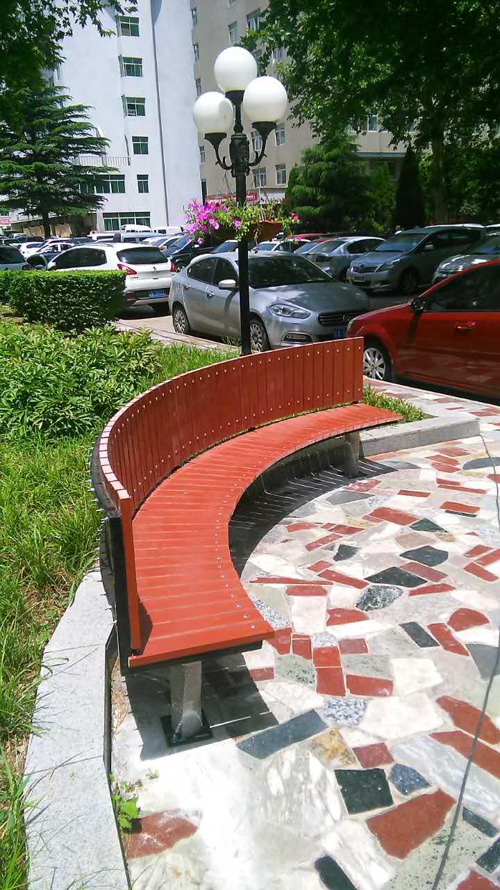 汉中园林椅