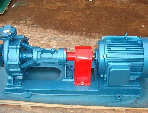 齒輪油泵的保養和維護