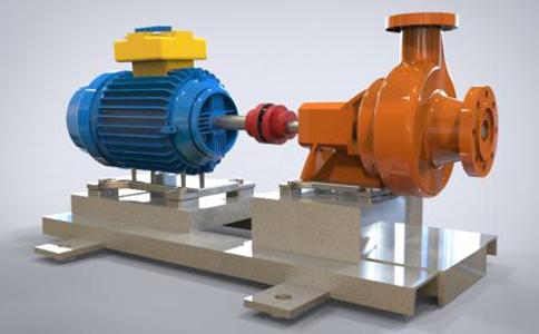 齒輪油泵的困液現象及解決方法