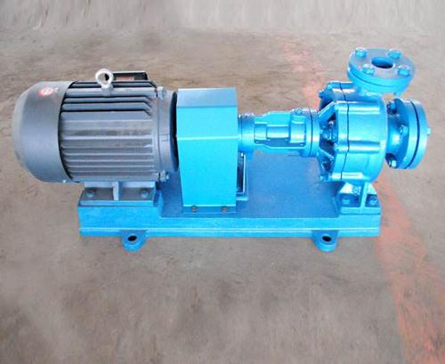 泊泵机电齿轮油泵的操作规程